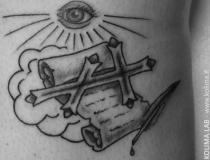 84-tattoo