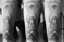 88-tattoo