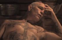 Educazione siberiana - sauna